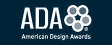 american design award winning graphic designer