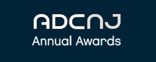 Art Director's Club of New Jersey annual award winner