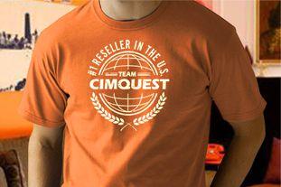 custom t shirt design firm aviate creative