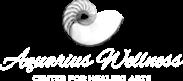 aquarius wellness spa logo