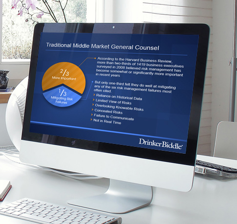 powerpoint presentation design for law firm in parsippany nj